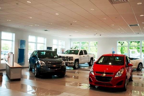 Buzz Chew Chevrolet-Cadillac, Inc. , Southampton, NY, 11968