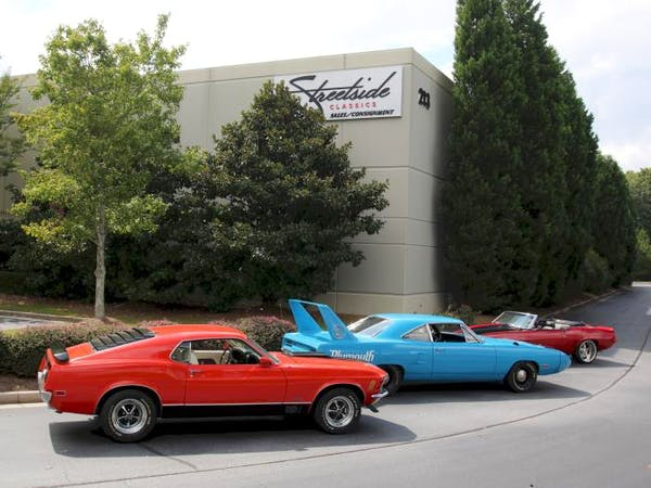 Streetside Classics - Atlanta, Lithia Springs, GA, 30122