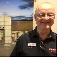 Bob Dean at Family Toyota of Burleson