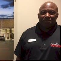 Clint Givens at Family Toyota of Burleson
