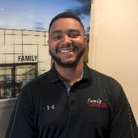 David Holly-Gates at Family Toyota of Burleson