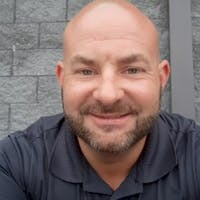 Chad Buffalo at Kia of Auburn