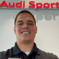 ZANE LAPAUGH at Audi Fort Myers