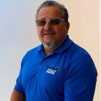 George Mejia at Culver City Mazda - Service Center