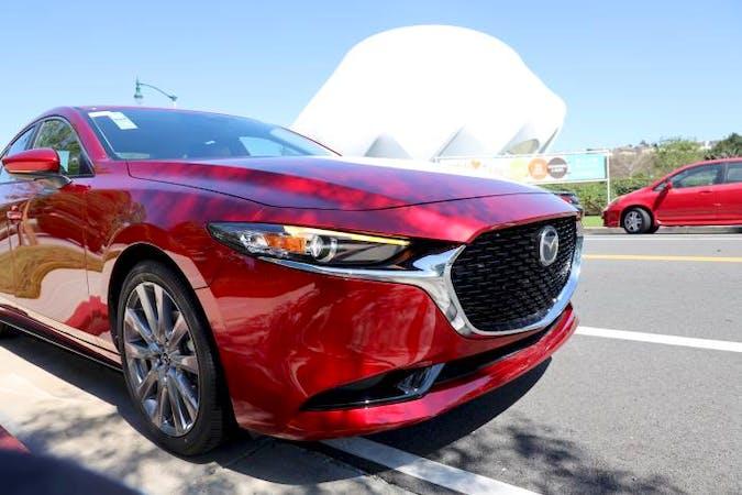 Culver City Mazda >> Culver City Mazda Mazda Service Center Dealership Ratings