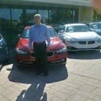Gustavo Chirinos at Benji Auto Sales & Service Center