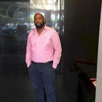 Darrel Thompson at Benji Auto Sales & Service Center