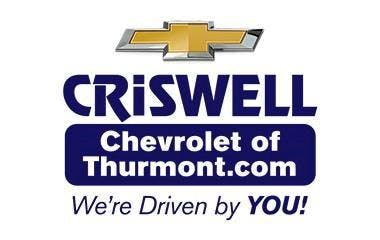 Criswell Chevrolet of Thurmont, Thurmont, MD, 21788
