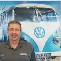 Doug Huff at Leesburg Volkswagen - Service Center