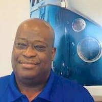 Derek Fulton at Leesburg Volkswagen