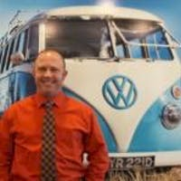 Kenny Hunter at Leesburg Volkswagen