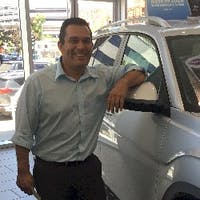 Andres  Garcia at Dirito Brothers Walnut Creek Volkswagen