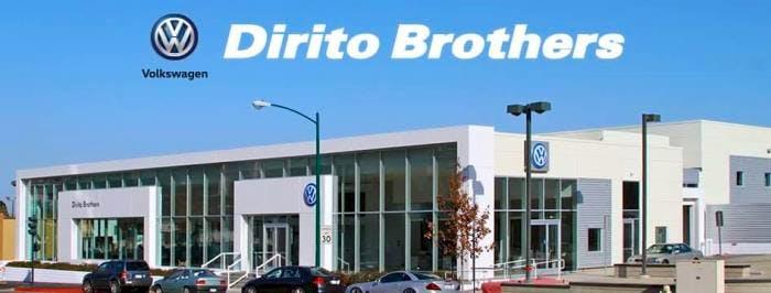 Dirito Brothers Walnut Creek Volkswagen, Walnut Creek, CA, 94596