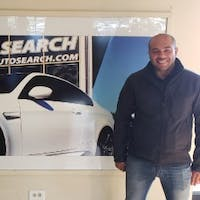 Ahmed Shaker at Maximum Auto Search