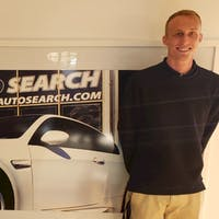 Shane  Nelson at Maximum Auto Search