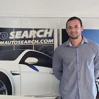Chase Barnett at Maximum Auto Search
