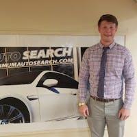 Carson Helmke at Maximum Auto Search