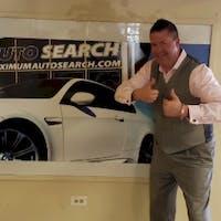 Cliff Houser at Maximum Auto Search