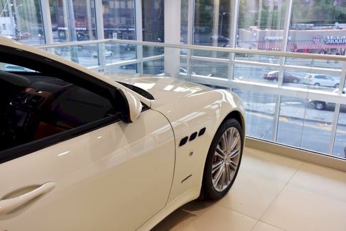 Gold Coast Maserati, Great Neck, NY, 11021