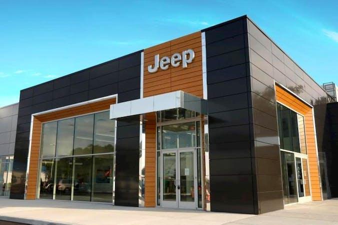 Hall Chrysler Dodge Jeep RAM Chesapeake, Chesapeake, VA, 23321