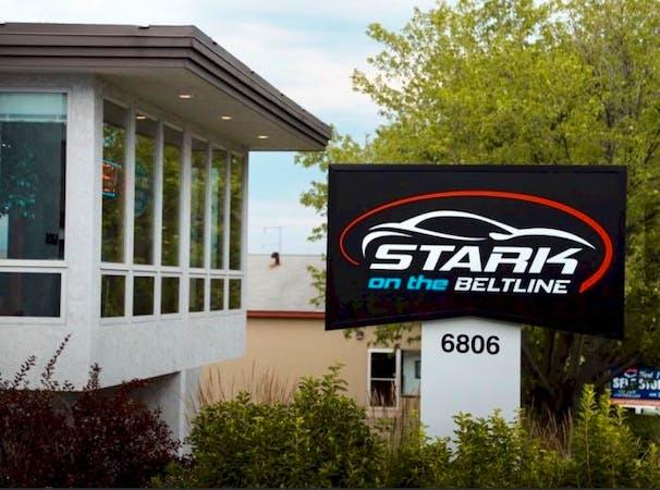 Stark on the Beltline, Madison, WI, 53719