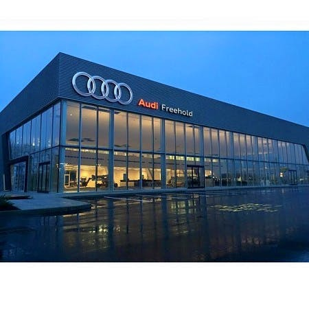 Ray Catena Audi Freehold, Freehold, NJ, 07728