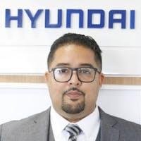 Anthony Saab at Downey Hyundai