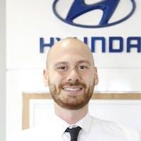 Adam Hijazi at Downey Hyundai