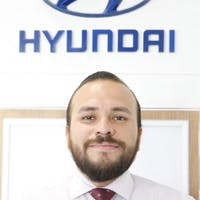 Fabian Sanchez at Downey Hyundai