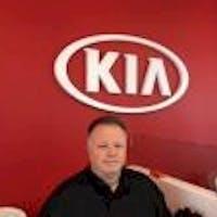 Tony Morris at Kia of Greenville