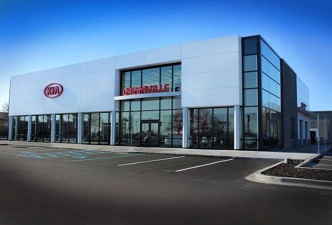 Kia Greenville Sc >> Kia Of Greenville Kia Service Center Dealership Ratings