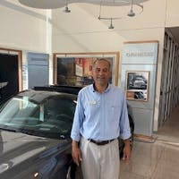 Kenny Ford at Crain Hyundai of Fayetteville