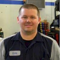 Eric Grogan