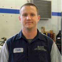 Cody Owens at Terry Lee Hyundai