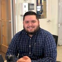 Daniel Zettel at Terry Lee Hyundai - Service Center