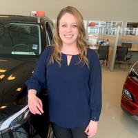 Stephanie Flanigan at Terry Lee Hyundai