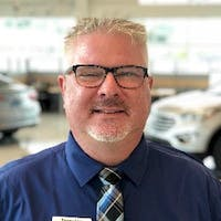 Andy  Loper at Terry Lee Hyundai