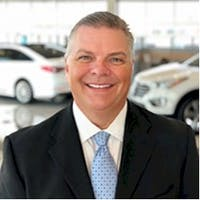 Jim Smith at Terry Lee Hyundai