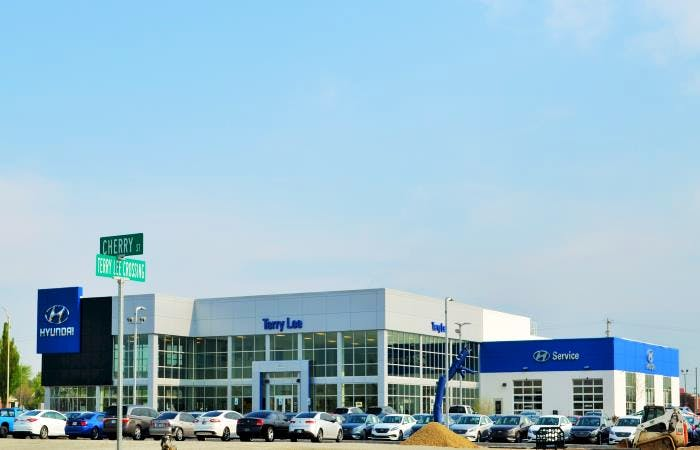 Terry Lee Hyundai, Noblesville, IN, 46060