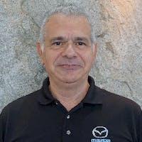 Bill Colarusso at Mazda of Palm Beach