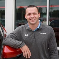 Jordan  Ramsey at Ray Skillman Alfa Romeo Fiat South & Certified Used Cars