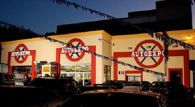 Auto Expo, Great Neck, NY, 11021