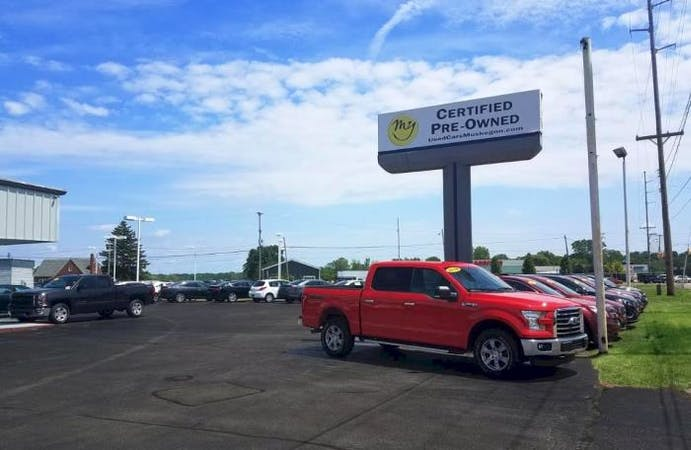 My Certified Used Cars, Muskegon, MI, 49444
