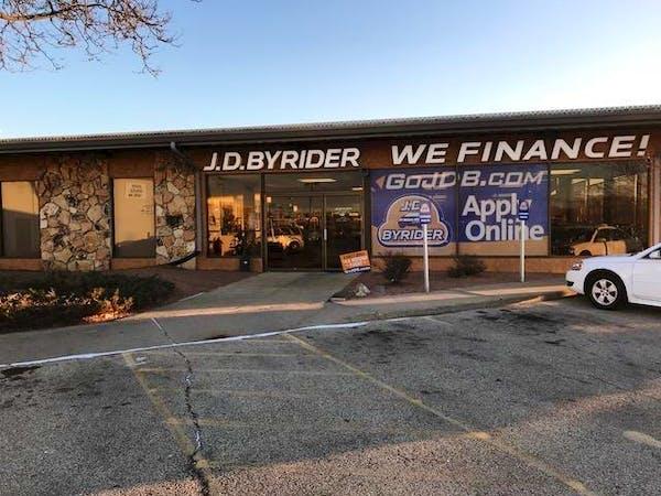 Jd Byrider Inventory >> J D Byrider Waukesha Used Car Dealer Dealership Ratings