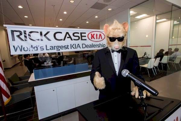 Rick Case Kia Sunrise, Sunrise, FL, 33323