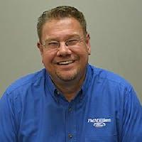 Scott Duczyminski at Pat Milliken Ford - Service Center