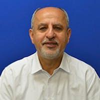 Braheem Abboud at Pat Milliken Ford