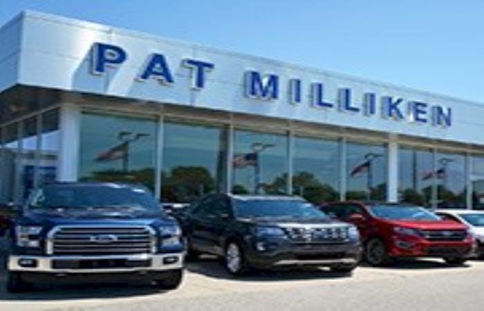 Pat Milliken Ford, Redford, MI, 48239