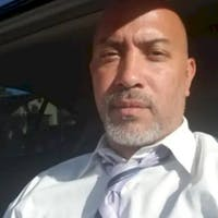 Ronald Altamar at South Dade Kia