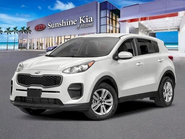 South Dade Kia, Miami, FL, 33157
